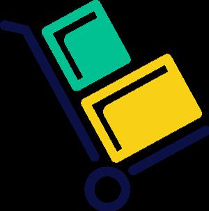cash on delivery management system ontrack