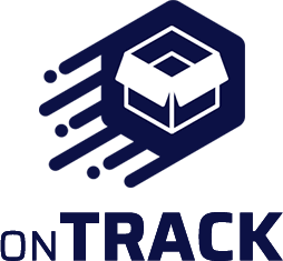 logo ontrack.pk best delivery management system pakistan